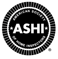ASHI logo renner inspection services