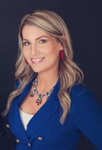 Chloe Dillard of The Brandi Smith Team RE/MAX of Abilene 2545 A S Danville Dr, Abilene, TX 79605