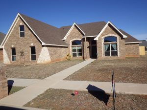 4510 Vista Del Sol, Abilene TX 79606 inspected by Renner Inspection Services