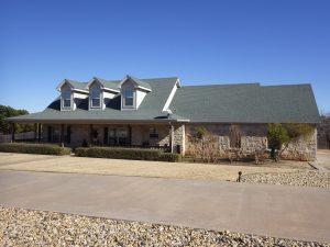273 Cedar Lake Dr., Abilene TX inspected by Renner Inspection Services