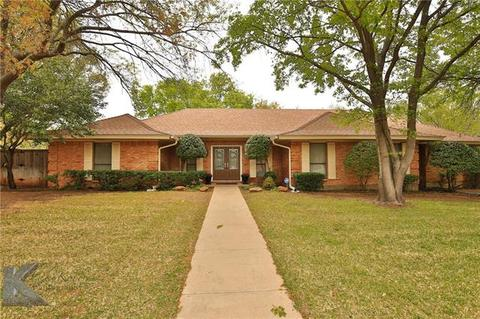 918 Willow Wren, Abilene TX 79602 inspected by Renner Inspecion Services, PLLC